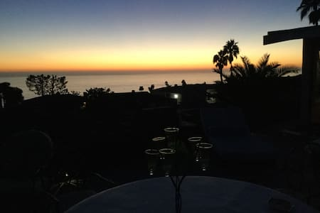 180 degree ocean view Guest House - 派洛斯福德庄园(Rancho Palos Verdes)