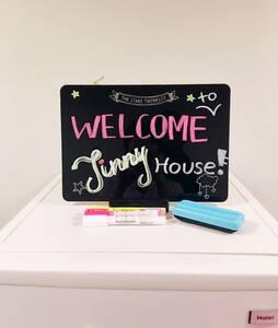Cosy&Clean house near Gangnam(10')! - 서울특별시 - Apartment