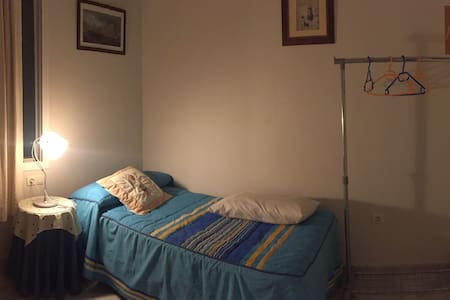 Cómoda habitación Alameda (Sevilla) - Sewilla