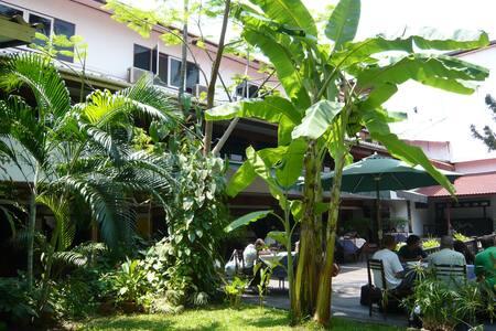 Hotel Lao 3 - Altres