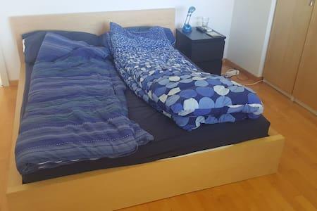 Schönes, grosses Zimmer - Appartamento