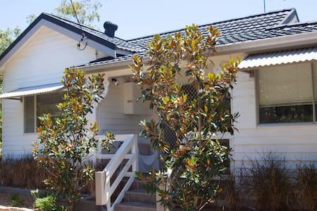 Classic family beach house - Patonga