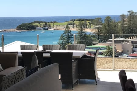 Beachouse Five Terrigal - Terrigal - Lejlighed