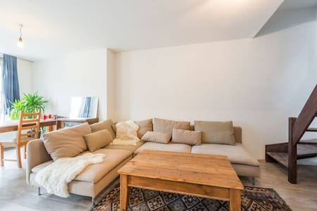 NEW: The Perfect Getaway for two in 'The Pijp' - Amsterdam - Apartment