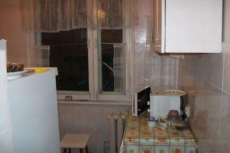 1-комнатная квартира возле метро Ботанический сад - Kharkiv - Apartment