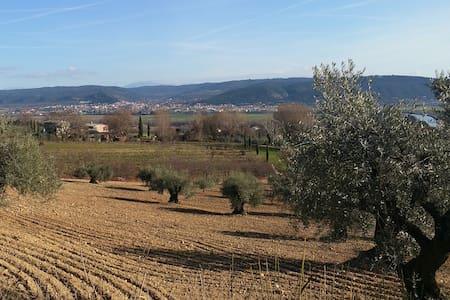 Les Vergers de La Galine - Villeneuve - Rumah