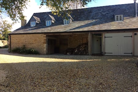 The Hayloft Little Tew - Chipping Norton - 로프트