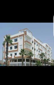 Anissa'ppart Beach - Lägenhet