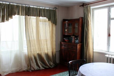 Квартира на Тимирязевской! - Apartment