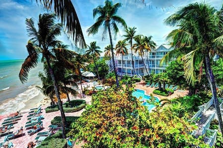 A private tropical paradise in KW! - Apartment