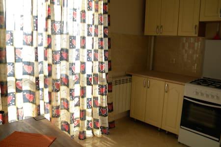 Квартира в новостройке! - Wohnung
