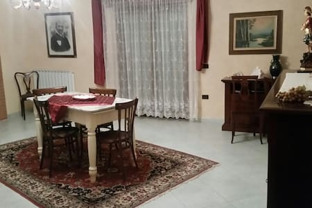 B&B Nonna Maria - Eboli - Bed & Breakfast