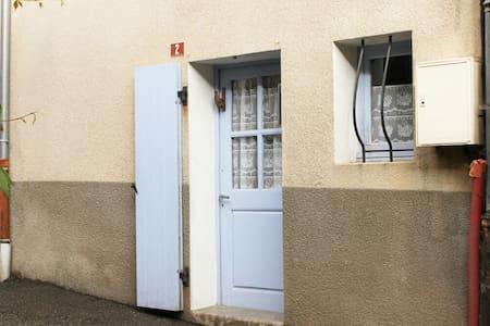 Maison dans les Hautes-Alpes - Huis