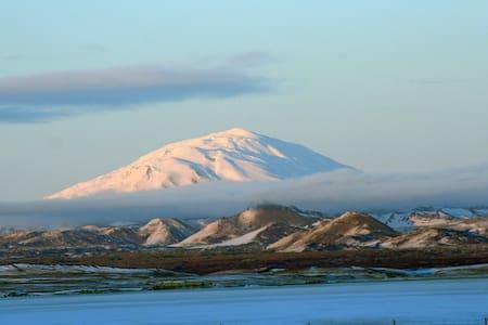 Icelandic Country  Suite - Lakás