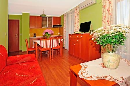 Villa Myrta - Apartment MIRTA (MYRTLE) - Lägenhet