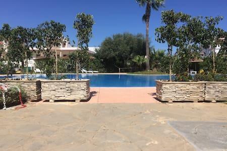 Appartement Costa Cabo Martil (Maroc) , 74m2 - Martil