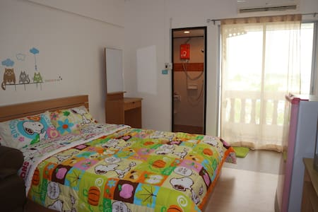 Room@ Don Muang Airport P.P.H.Condo - Byt