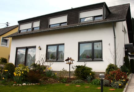 Gästeappartement in Trier - Rumah