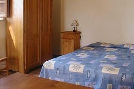 Appartamento Panoramico in casa colonica - Offida