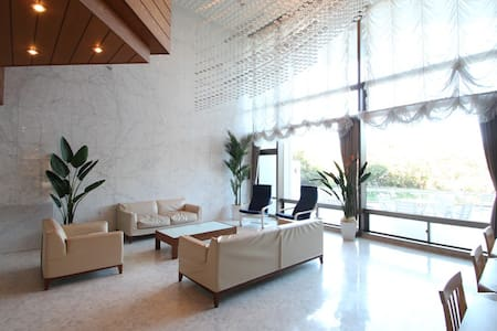 Resort Palace Miura Kaigan - Miura-shi - Flat