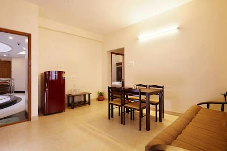 Siva Residency - Coimbatore - Appartement