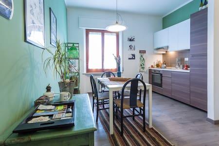 La Casa di Miele - Wohnung