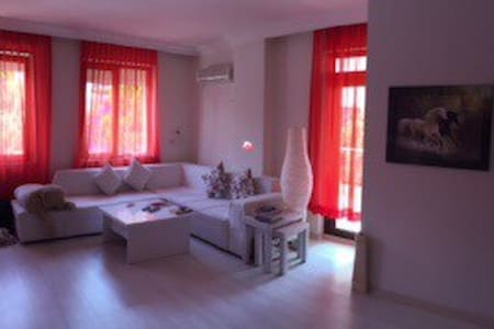 Comfortable apartment full equipped - Antalya  - Appartement