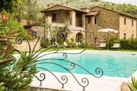 Villa La Madonnina - Castiglion Fiorentino - Villa