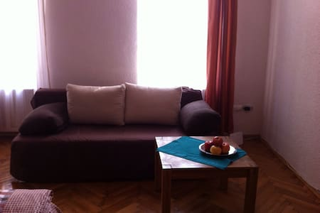 Ultracentral apartment Cluj Napoca - Appartement