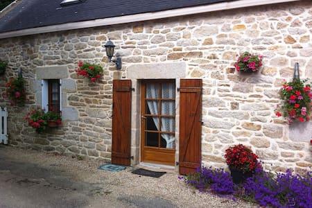 "Véritable ""Penty"" Breton - Haus"