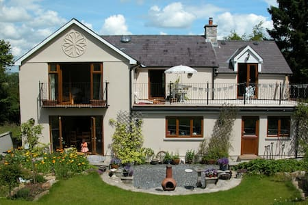 Perfect rural getaway - Llandeilo