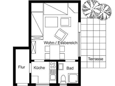 Bungalow Christa Hinz - House