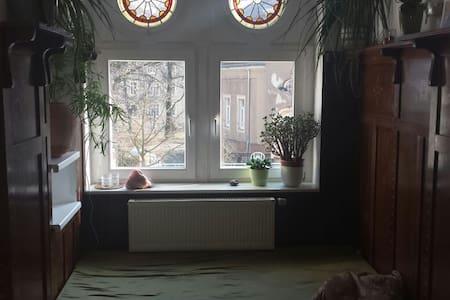 Namastè und Willkommen in Bautzen - Apartemen