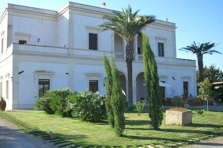 CASATO  GELSI - Villa