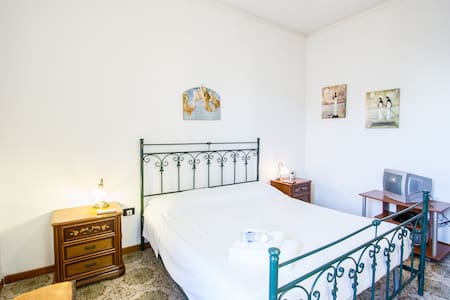 SALENTO-Bed& Breakfast L' Aranceto - San Donaci - Bed & Breakfast
