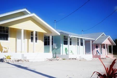 Cottages At BajaMar Unit 1 - Ház