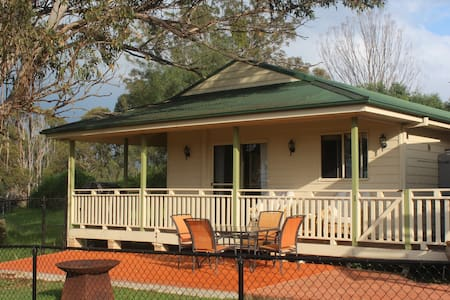 Mulgoa Valley Guest House - House