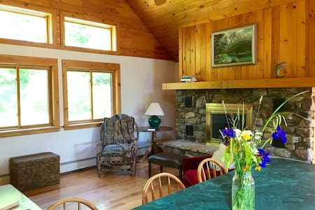 Brown Mountain House- 3 Mo. WINTER SKI SPECIAL! - Casa
