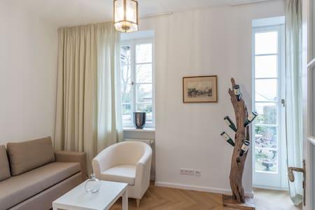 Exklusive Ferienwohnung / Burgunder - Konz