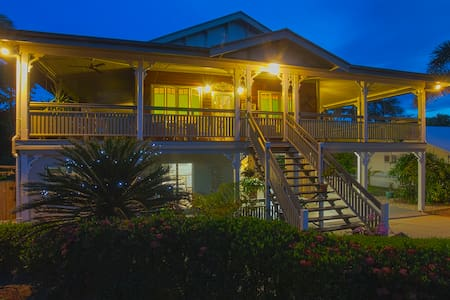 Driftwood BnB Mission Beach D/King - Mission Beach - Bed & Breakfast