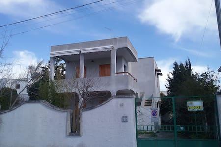 Appartamento Via Allende Torre dell'Orso - Torre Dell'orso - Flat