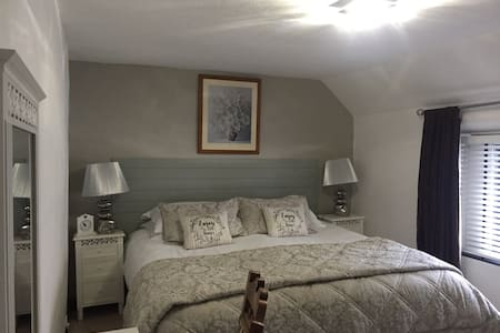 Charming Grade 2 Listed Apartment - Ripon - Apartamento