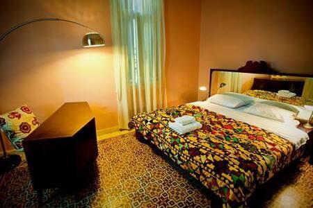 Hayete Guesthouse - West room  - Achravieh - Bed & Breakfast