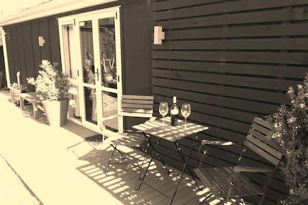 Cozy Garden Retreat - Auckland