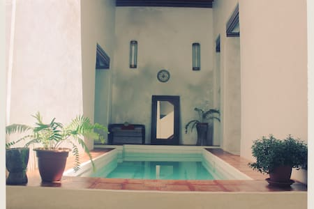 Amazing Six Suites Villa in Lamu - Lamu - Maison