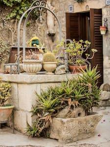 Live in Ragusa like a real sicilian - Ragusa - Villa
