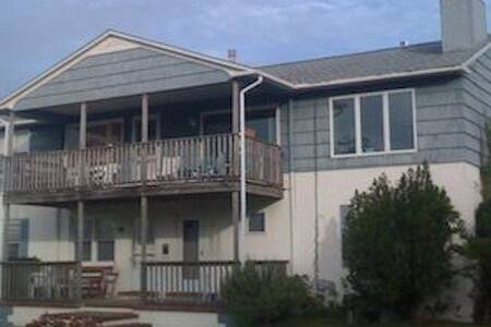 SUMMER HOME - WILDWOOD CREST, NJ - Σπίτι