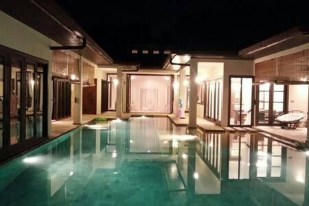 heavenly,beautiful - Seri Kembangan - Villa