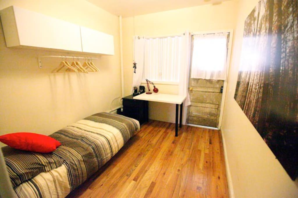 Cozy room in Williamsburg