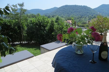 Peaceful getaway in the Asolo hills - Townhouse